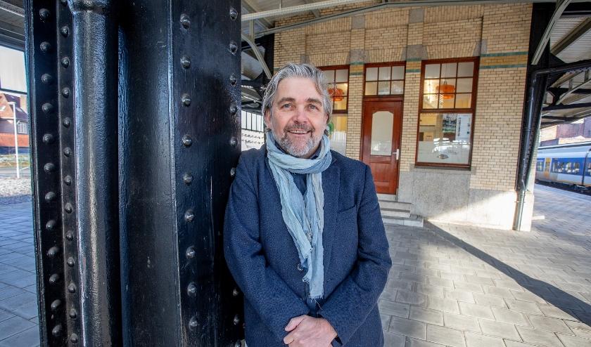 Eric Cornelissen voor Het Marketing Station.