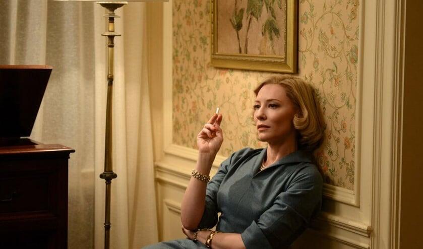 Een scene uit de film Carol.