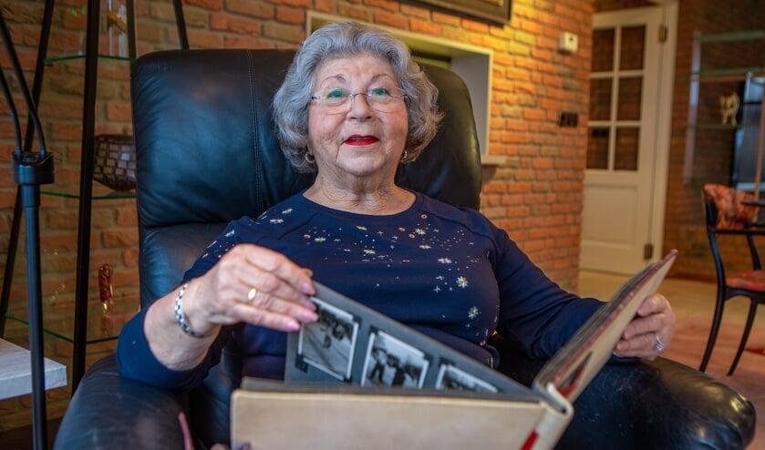 Betty Mock ontdekte haar eigen geschiedenis pas tien jaar geleden.