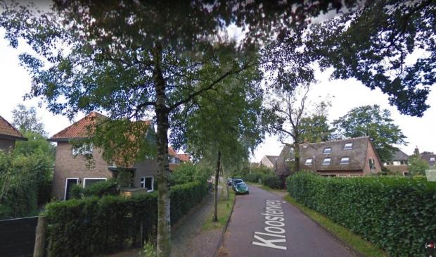 <p>Op de Kloosterweg heeft een bestuurder een fietser over het hoofd gezien. Die is nu op zoek naar getuigen.</p>