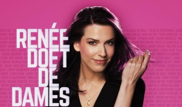 <p>Ren&eacute;e van Wegberzingt nummers van iconen als Conny Stewart, Jenny Arean, Karin Bloemen.</p>