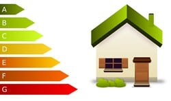 Let op het energieverbruik van een airco