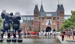 Dit zijn de vijf hoogtepunten van het Rijksmuseum