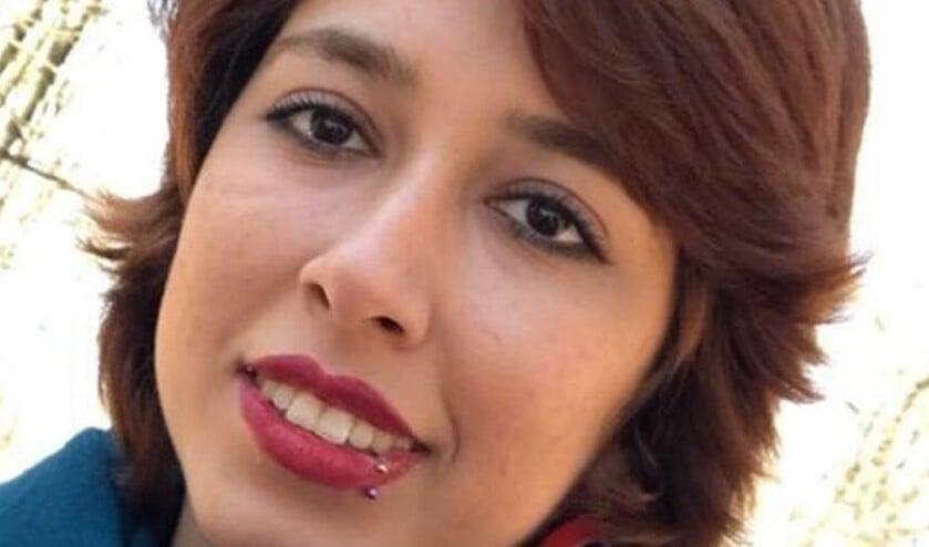 Amnesty voert actie voor de Iraanse Saba Kordafshari.