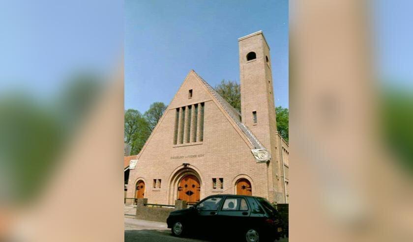 Kerkgebouw in Hilversum krijgt een nieuwe bestemming.