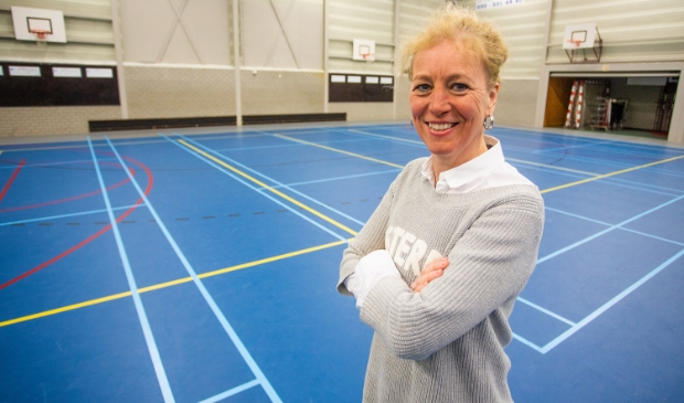Sportformateur Marieke Pol begeleid het proces voor een lokaal sportakkoord.