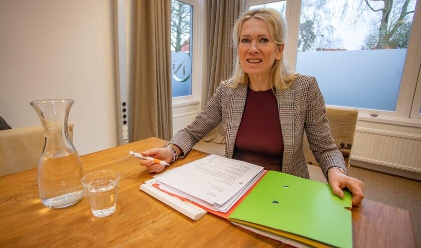 Notaris Inez Goossens van Notariskantoor Goossens.