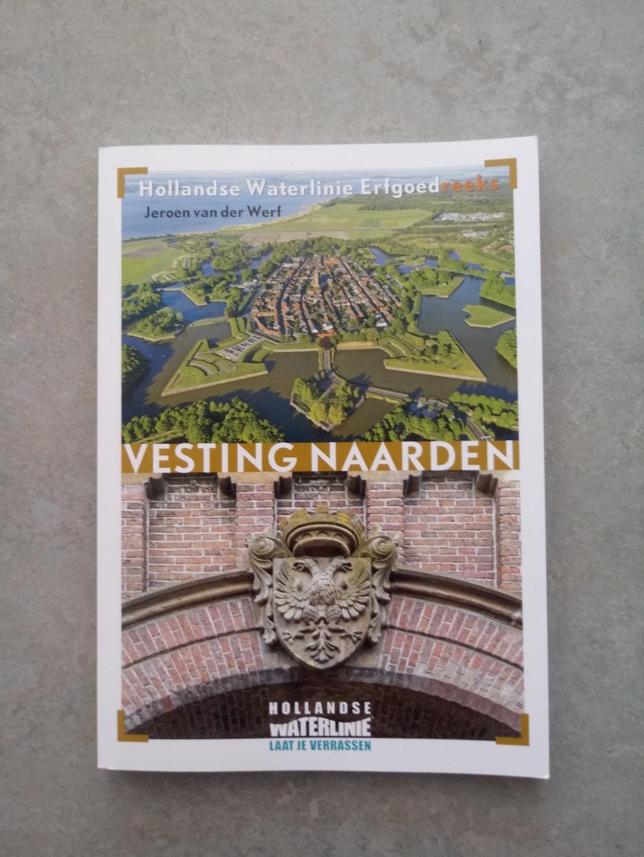 Het boekje van Jeroen van der Werf Foto: Jeroen van der Werf © Enter Media
