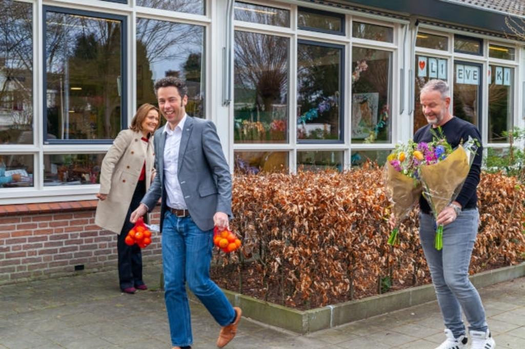 Foto: gemeente Laren © Enter Media
