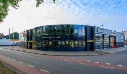 Janssen Van Kouwen Hilversum verhuist naar de Nieuwe Havenweg