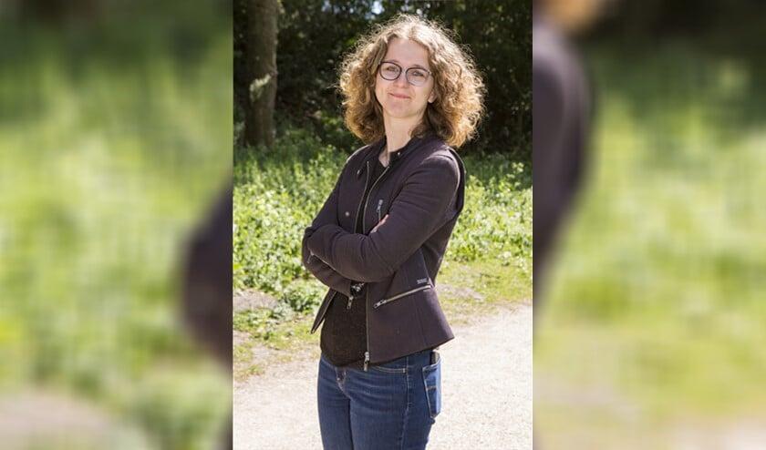 Sofie Kuilman.