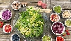 [Parnerbijdrage] Wat is nou een echt gezonde lunch?