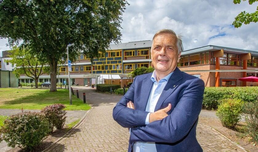 Vivium-directeur Marco Wisse.