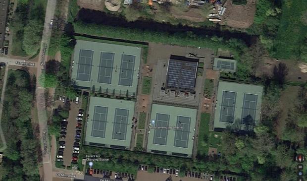 De banen van TV Eemnes vormen in augustus weer het decor van het Eemnes Open Tennis Toernooi.