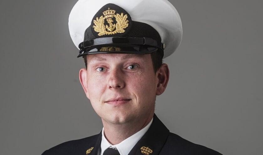 Militair Erwin Warnies (33) kwam zondag om het leven bij een helikoptercrash vlak bij Aruba.