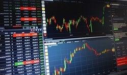 Coronacrisis en de volatiliteit van de Financiële Markt