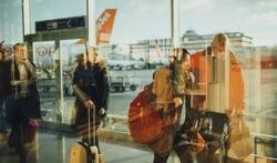 Nederlanders massaal op vakantie in eigen land