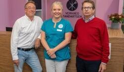 Verhaeg Tandartsen start nieuwe praktijk in Hilversum met bekende gezichten