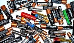 Tips om verantwoord en milieubewust om te gaan met batterijen