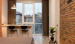 Kies voor maximaal comfort en gemak met elektrische raamdecoratie