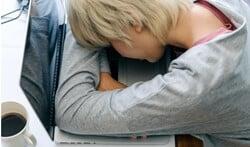 Steeds meer mensen ervaren klachten door slecht slapen