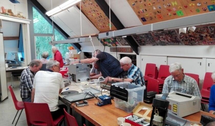 <p>Het Repair Caf&eacute; Waalre gaat zaterdag 18 september weer van start.&nbsp;</p>