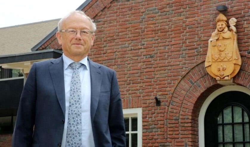 <p>Jan Boelhouwer is aankomende zondag te gast in het AD-caf&eacute;. (Foto: Theo van Sambeek)</p>