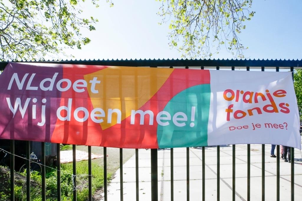 Foto: Jurgen van Hoof © DAS Publishers! Uitgeverij BV