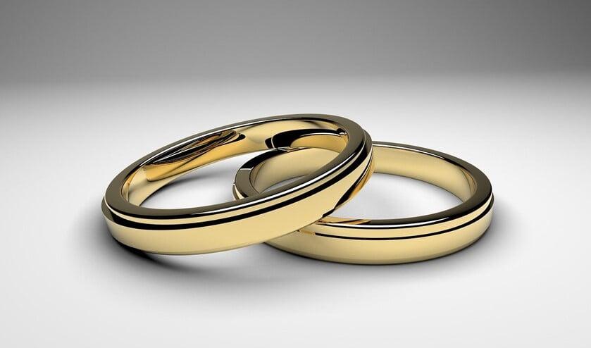 <p>Foto ter illustratie - dit is niet de gevonden ring.</p>