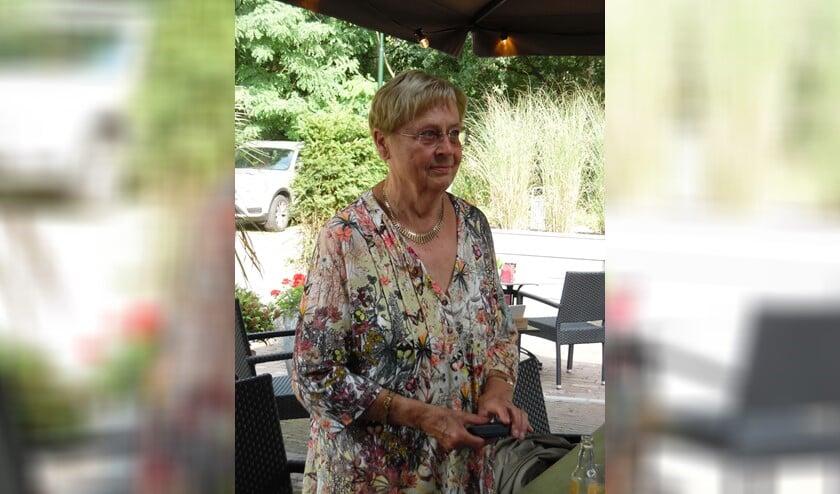 <p>Pia Wolters nam op donderdag 9 september officieel afscheid als bestuurslid van Waalres Erfgoed.&nbsp;</p>