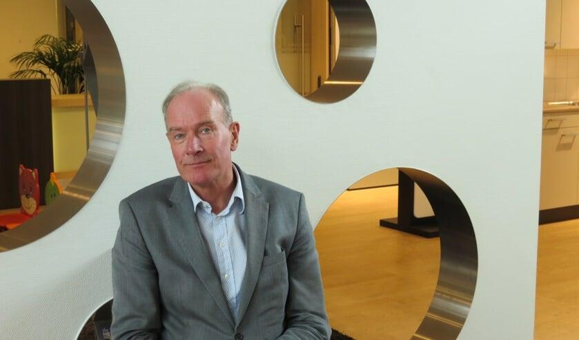 Tot eind dit jaar blijft Ad van Zijl nog in dienst van SSW als beleidsadviseur.