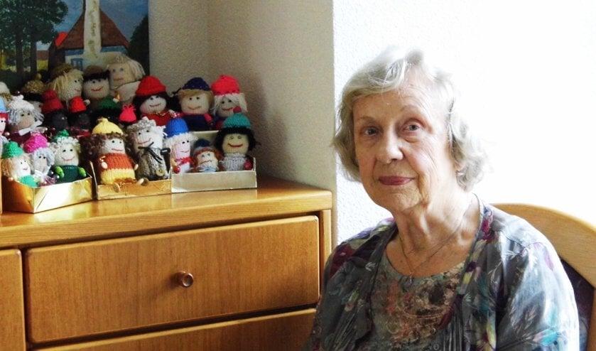 Ankie van Dam stopt na 15 jaar met haar werk voor de Parkinson Vereniging.