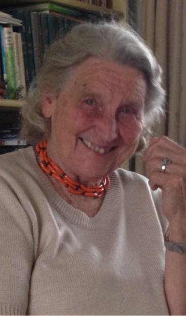 Op 15 augustus gaat Tineke Koornwinder-Last weer naar de herdenking van de Japanse bezetting in Bilthoven.