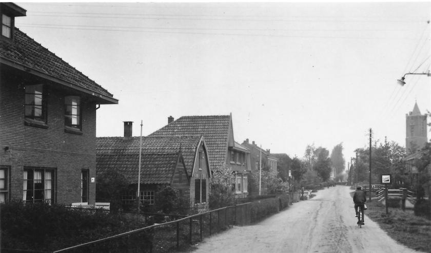 In 1954 worden restanten van Achttienhoven en Westbroek samengevoegd tot één gemeente, die maar drie jaar bestaat. In 1957 wordt het grootste deel bij Maartensdijk gevoegd en het andere (zuidelijk) deel komt bij Maarssen