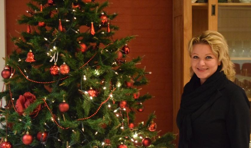 Er is met kerst veel te doen in De Bilthuysen.