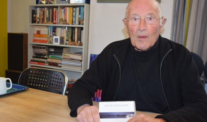 Bertus Mulder: 'Mijn mooiste tijd is nu, dankzij Zen!'