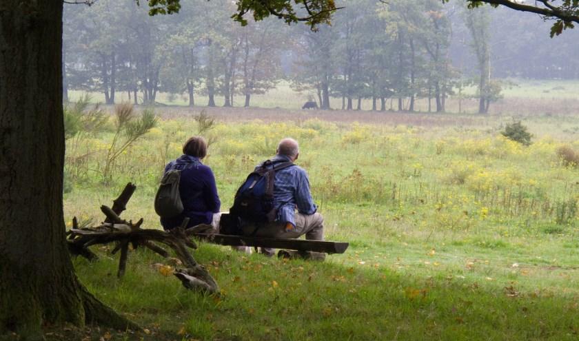 Utrechts Landschap werft nieuwe Beschermers om natuur in de provincie blijvend veilig te kunnen stellen.