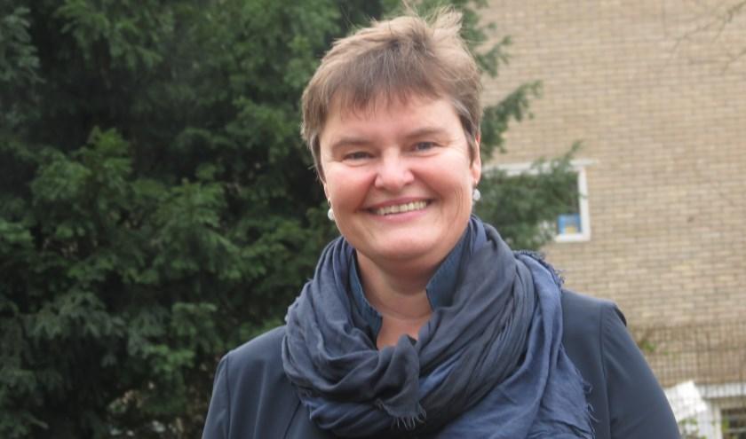 Wethouder Anne Brommersma heeft het sociaal domein in haar portefeuille.