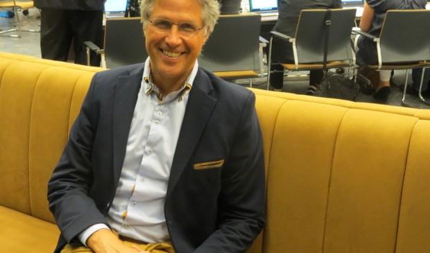 Hans Mieras verlaat de lokale politiek.  © De Vierklank