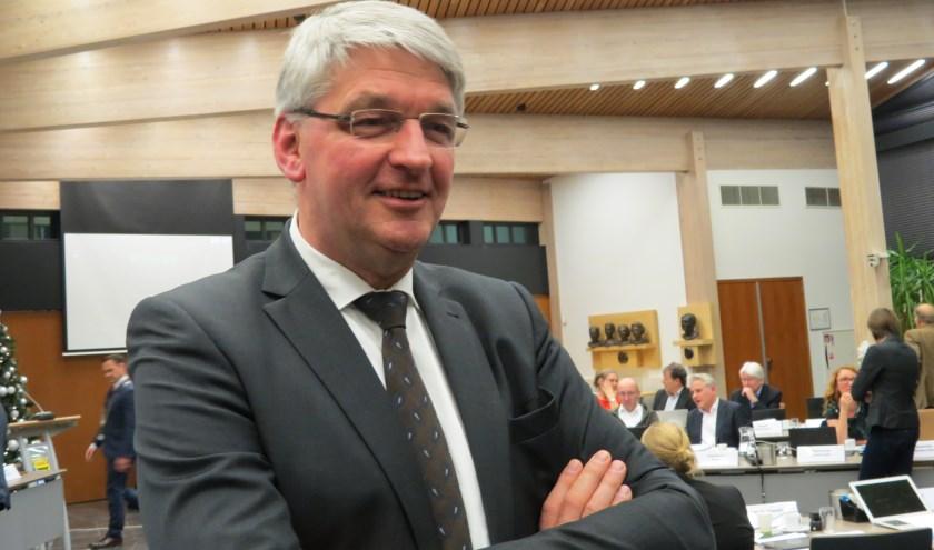 Johan Slootweg blijft van mening dat de urgentie waarmee gehandeld is niet aanwezig was.