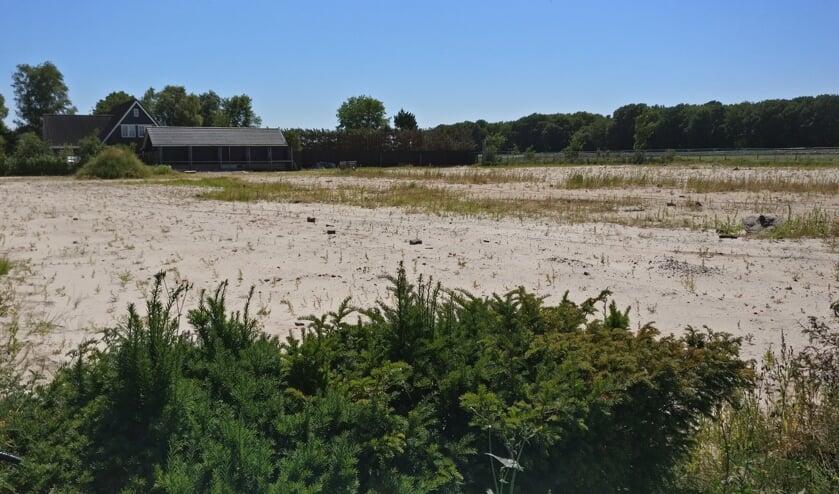 De ontwikkeling van het voormalige Groenrijkterrein komt dichterbij.