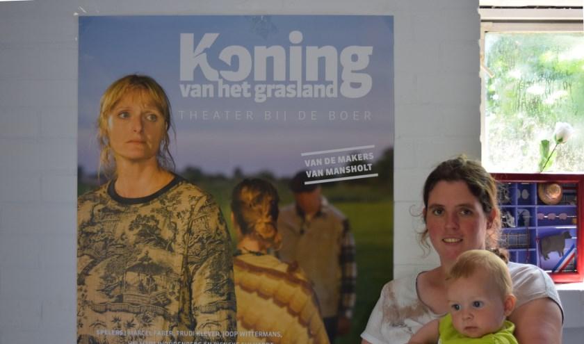 Christianne hoopt op meer begrip tussen burger en boer.