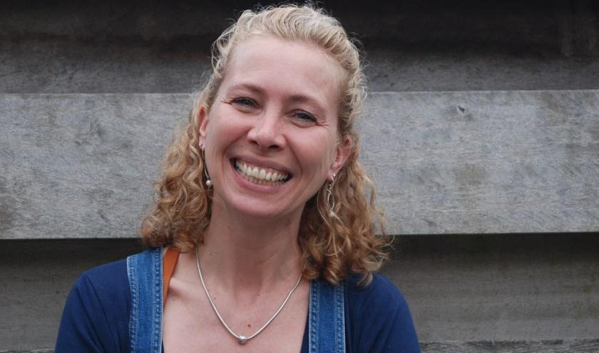 Irene Hottesteyn: 'Er was altijd iemand van Jongerenwerk op de achtergrond aanwezig.'