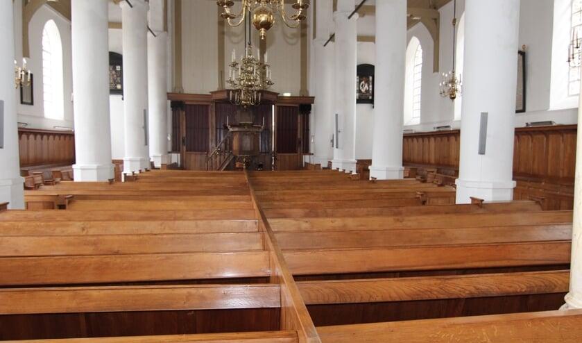 De historie van het kerkgebouw vermeldt o.a.: 'In 1467 werd begonnen met deze laatgotische zaalkerk. In 1481 waren kerk en toren klaar.