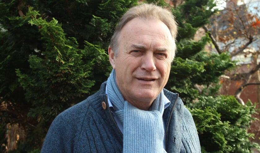 Leo Fijen auteur van het boek Toekomst zien in de kerk
