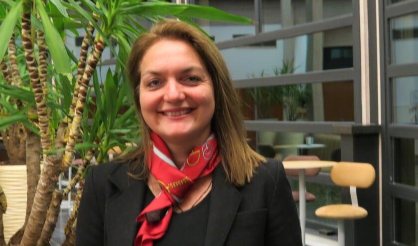 Connie Brouwer gaat voor een inclusieve samenleving.