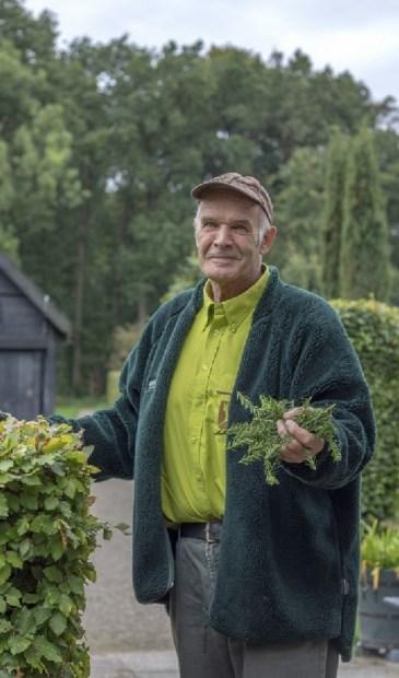 Na 50 dienstjaren wordt Ben vrijwilliger op landgoed Oostbroek.