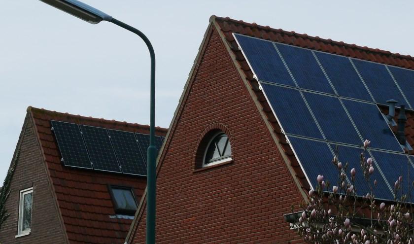 Ook zonnepanelen op je dak? Leg je oor te luister bij Beng!