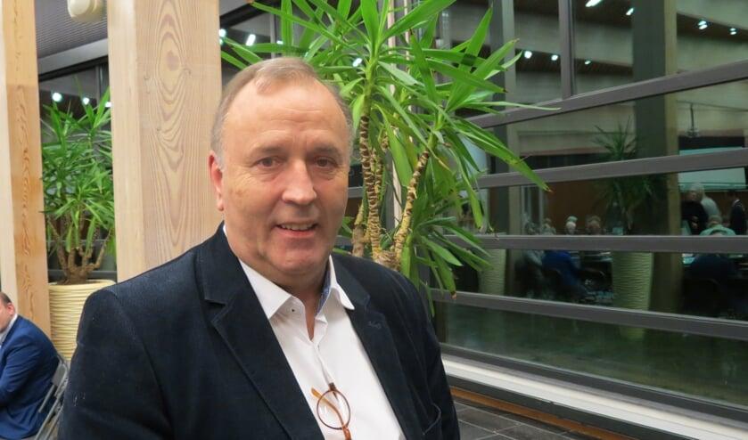 Kees Lelivelt keert na anderhalf jaar terug in de VVD-fractie.