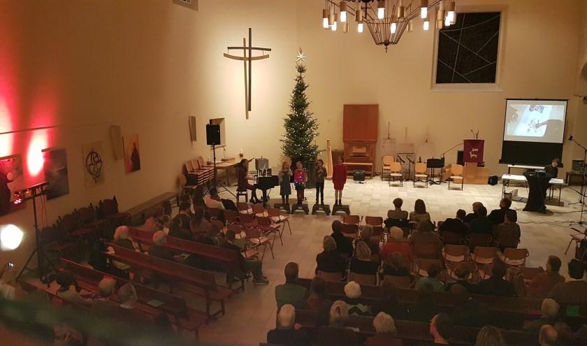 Kerstconcert Kunstenhuis